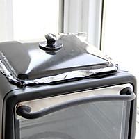 """金针菇培根卷--格兰仕""""百变金刚""""立式电烤箱使用报告3的做法图解9"""
