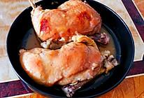 #营养小食光#盐焗鸡腿的做法