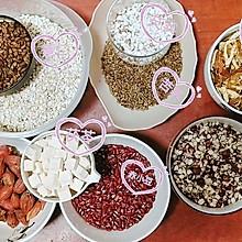 红豆薏仁芡实茶包