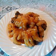 茄汁鱼(家常)
