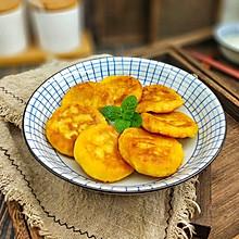 #洗手作羹汤#红薯饼