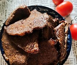 烤牛肉的做法