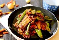 川菜-青椒回锅肉的做法