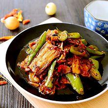 川菜-青椒回锅肉