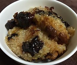 八宝饭(糯米饭,镜糕)的做法