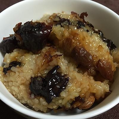 八宝饭(糯米饭,镜糕)