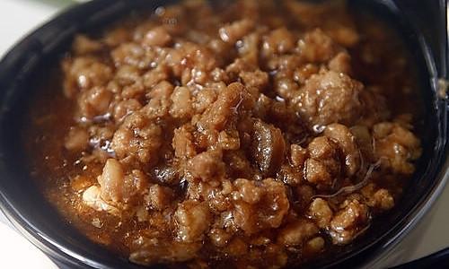 拉歌蒂尼罗萨红测评报告(3)人见人爱的卤肉酱及运用的做法