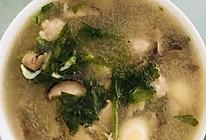 下奶杂烩汤的做法