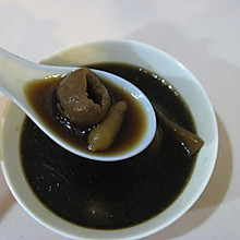 生地美容养生汤
