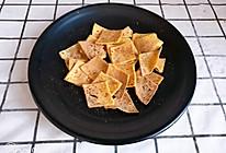 玉米片的做法