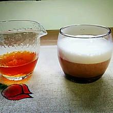 红茶届的卡布奇诺