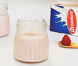 水果牛乳布丁#走进爱尔兰,品味好奶源#的做法