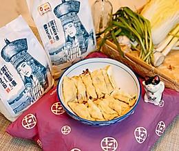 原滋原味老北京锅贴的做法