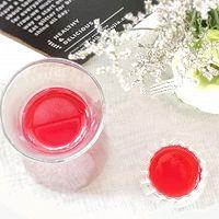 #花10分钟,做一道菜!#酸甜杨梅汁的做法图解9