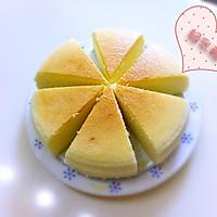 轻乳酪蛋糕的完美(6寸)的做法图解11