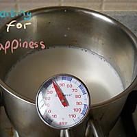 不用酸奶机自制酸奶的做法图解2