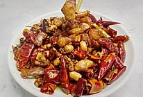 #营养小食光#超级下饭,辣子鸡丁的做法