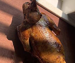 #我们约饭吧#酱油乳鸽的做法