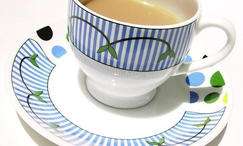 媲美阿萨姆的奶茶(可变换各种口味)的做法