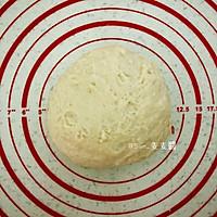 蔓越莓手撕面包的做法图解4