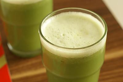 黃瓜芹菜蘋果汁