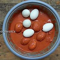 舌尖上的端午节=儿时的记忆怀旧版的咸鸭蛋的做法图解11