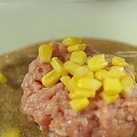 【微体】活力双倍!牛肉米汉堡的做法图解3