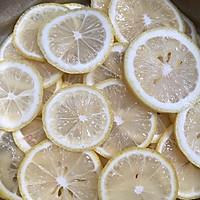 冰糖柠檬膏的做法图解2