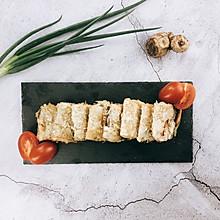 #餐桌上的春日限定#椒盐带鱼,超简单的做法