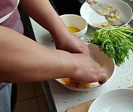 炸虾排的做法
