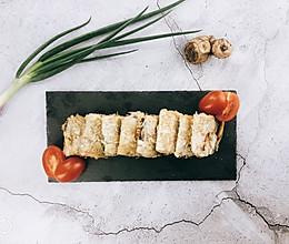 #餐桌上的春日限定#椒盐带鱼,超简单的做法的做法