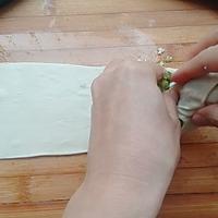 牛肉饼#年味十足的中式面点#的做法图解11