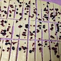 双莓炼乳手撕包的做法图解13