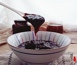 姜枣膏的做法