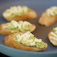 创意早餐|开放式三明治,随心所欲 #花10分钟,做一道菜#的做法图解5