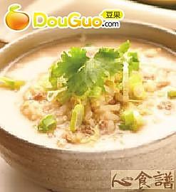 泰式鲜虾粥的做法