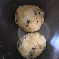 手工蔓越莓饼干的做法图解3