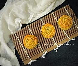 老式五仁月饼的做法