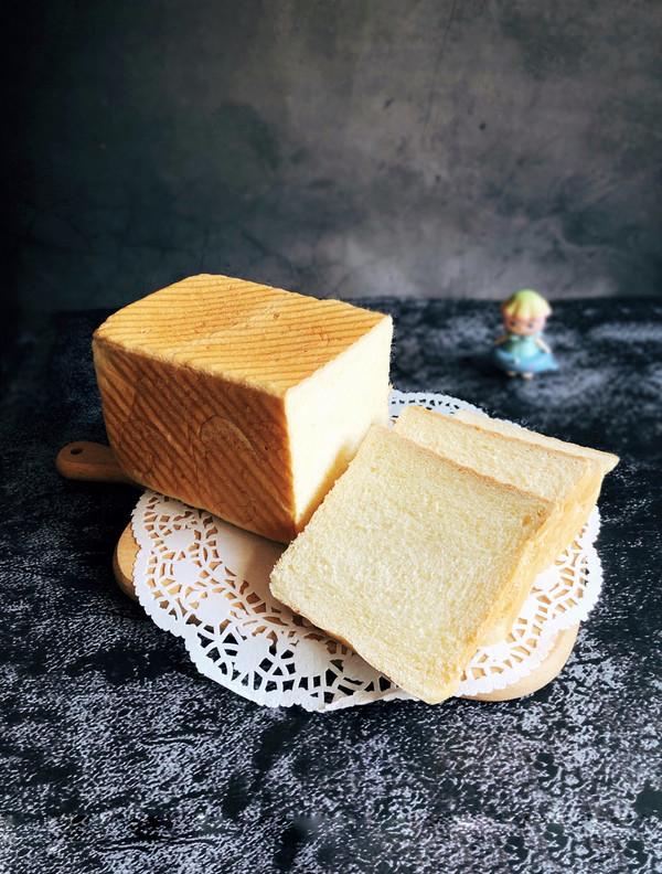 【吐司】麦麸奶香吐司的做法