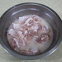 豉汁排骨——一看就会,广式早茶必点菜的做法图解4