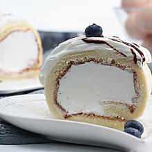 原味经典蛋糕卷