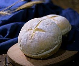 松软(面包碗)的做法