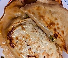大煎饺的做法