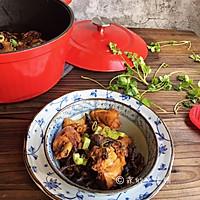#就是红烧吃不腻!#小鸡炖蘑菇的做法图解15