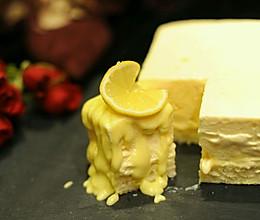 复刻《食戟之灵-雪藏蛋糕》低脂版-高冷小姐的单身情人节的做法