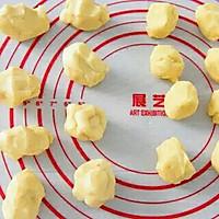 蛋黄酥的做法图解9