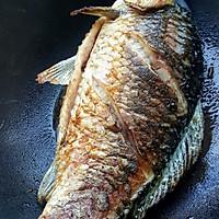 红烧鲫鱼#家乡菜#的做法图解1