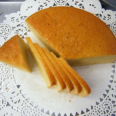 耐嚼蜂蜜蛋糕(6寸)