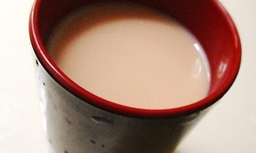 普洱奶茶「DIY简易」的做法