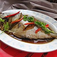 年夜饭_红烧鱼的做法图解9